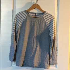 Loft Light Sweater